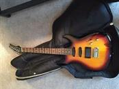 VINCI GUITAR Electric Guitar SIGNATURE